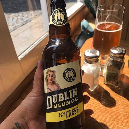 Best food in Dublin