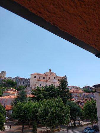 Moliterno, Italie : Chiesa matrice dell'Assunta