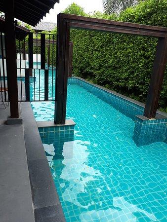 Fantastisches Resort mit tollem Manager & Angestellten