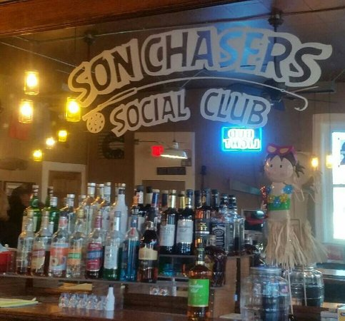 ‪Son Chasers Social Club‬