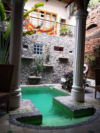 Casa Verde Hotel: IMG_20180630_063940_large.jpg