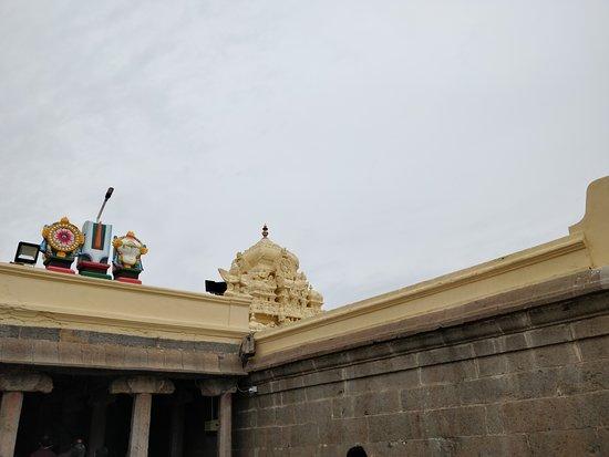 Thiruvidanthai Temple