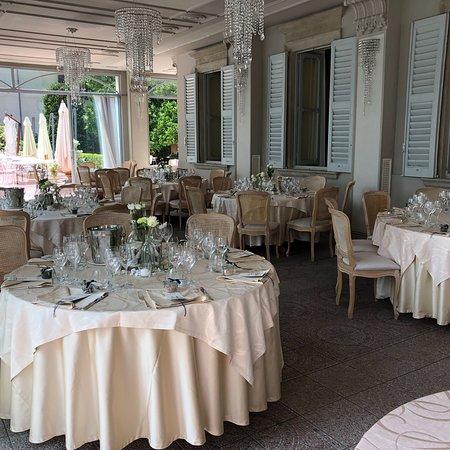 photo2.jpg - Picture of Hotel Villa Giulia Ristorante Al Terrazzo ...