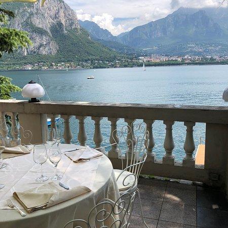 photo3.jpg - Picture of Hotel Villa Giulia Ristorante Al Terrazzo ...
