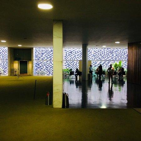 Congresso Nacional: Interior