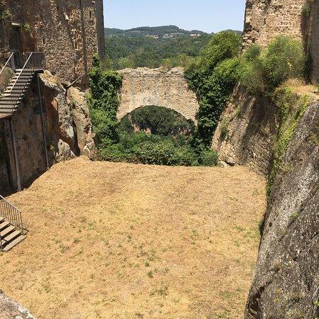 Sorano, İtalya: photo1.jpg