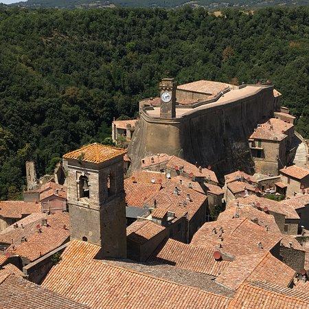 Sorano, İtalya: photo2.jpg
