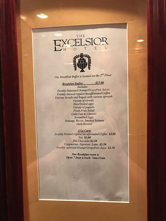 Excelsior Hotel Photo