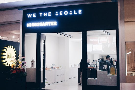 We The People Store