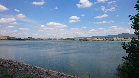 Riserva Naturale Regionale Lago di Santa Luce