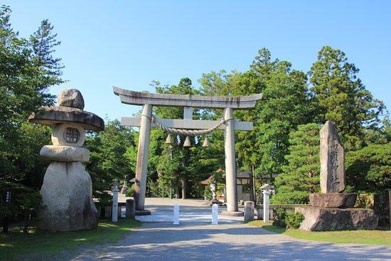 Takase Shrine