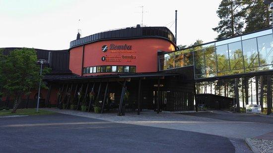Nurmes, Finland: IMG-20180712-WA0003_large.jpg