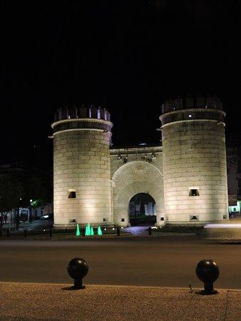 Puerta de Palmas: Puerta palma