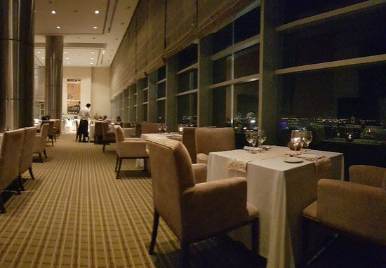 Mirador Lounge Restaurant Photo