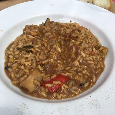 Restaurant La Granja照片