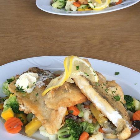 Pinkafeld, Österreich: Rekord Cafe-Restaurant