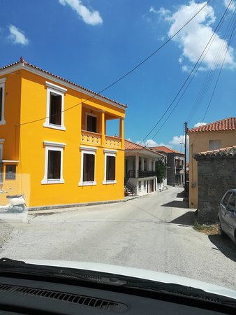 Kontias, Grecja: κοντιάς