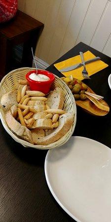 Ole Ole Tapas Bar & Restaurant: Snapchat-987283366_large.jpg