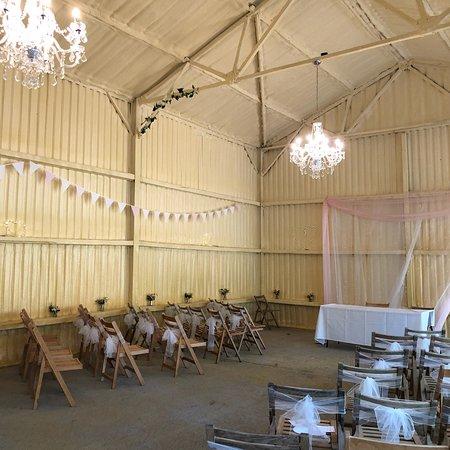 蒼鷺農場照片