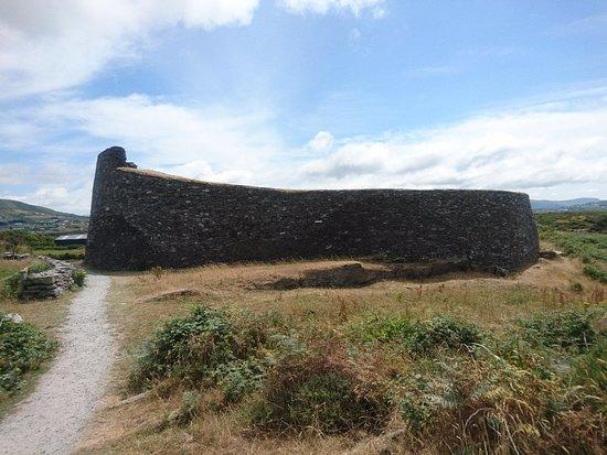 Фотография Cahergall Fort