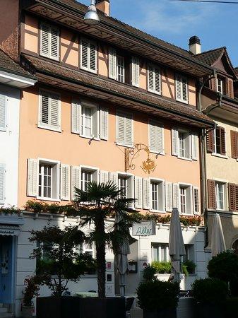 Sempach, Schweiz: Gasthof Adler