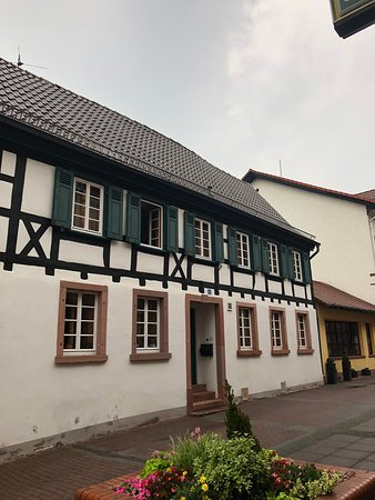 Hattersheim照片
