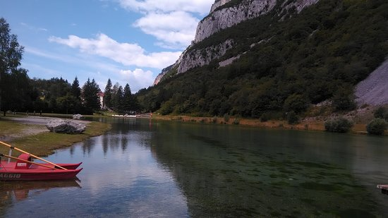 San Lorenzo in Banale, Itália: P_20180715_105329_large.jpg