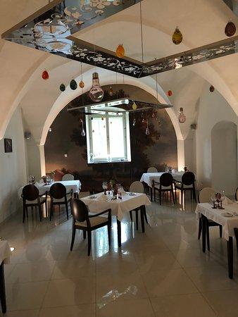 Heralec, República Tcheca: Restaurace