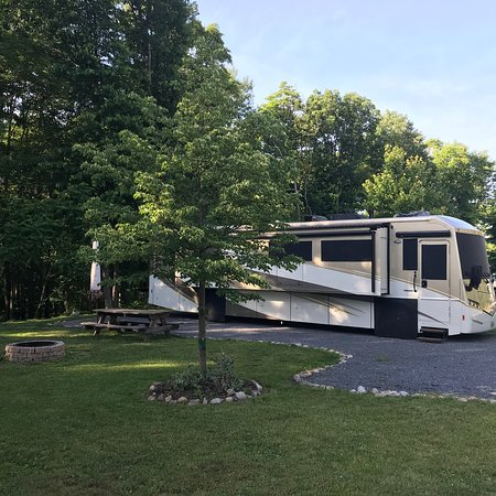 Lehighton, PA: Stonybrook RV Resort