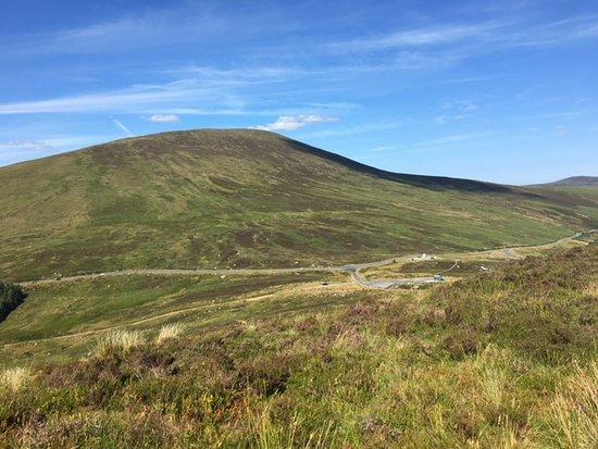 The Wicklow Gap