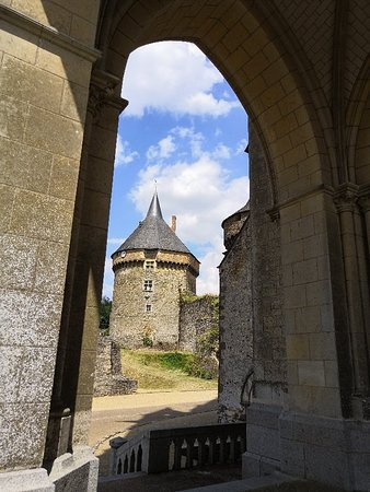 Sille-le-Guillaume, France: IMG_20180715_151124_large.jpg