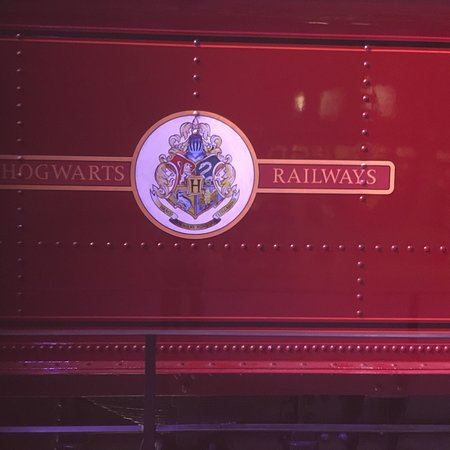Warner Bros. Studio Tour London - The Making of Harry Potter: photo4.jpg