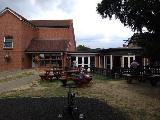 Copythorne, UK: IMG_20180713_152945357_large.jpg