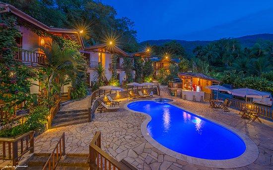 Hotel Praia Do Portinho Ilhabela 557 Fotos Compara O
