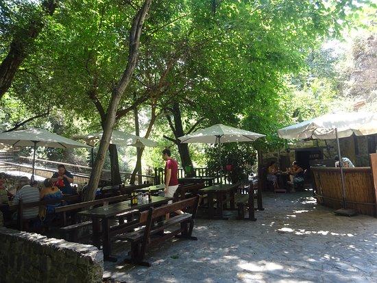 Mylos Restaurant Kakopetria