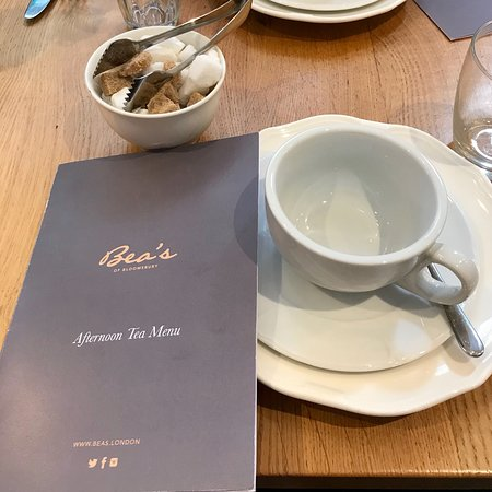 Bea's of Bloomsbury - Russell Square ภาพถ่าย