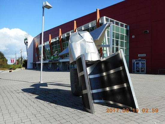 Save-On-Foods Memorial Centre Photo