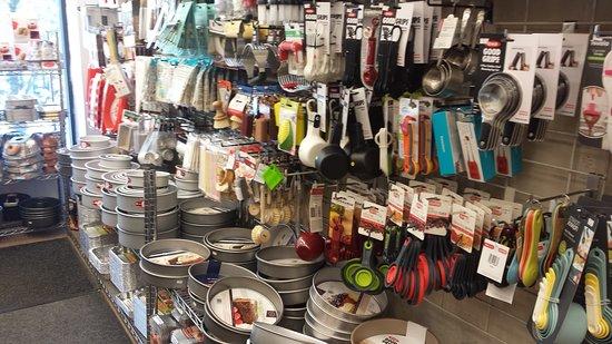 prodotti per la cucina - Foto di Zabar\'s, New York City - TripAdvisor