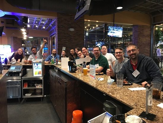 All Star Alley & Tavern: Social Events