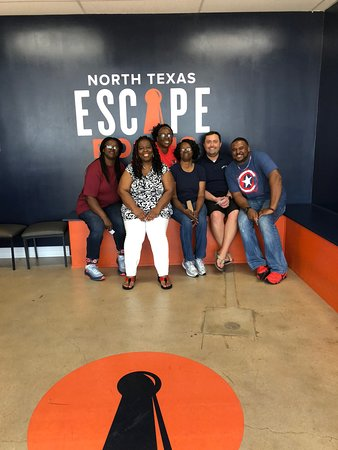 North Texas Escape Rooms Mckinney 2019 All You Need To