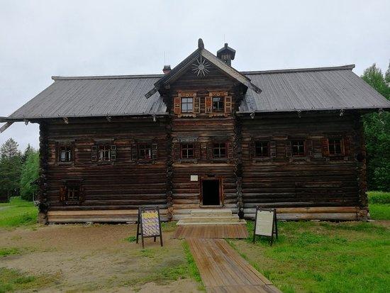 Malye Karely Open Air Museum: IMG_20180621_110819_large.jpg