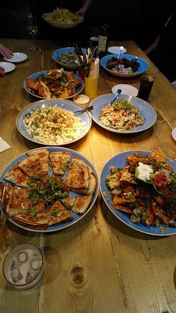 Bowling House - Restaurant & Bar Photo
