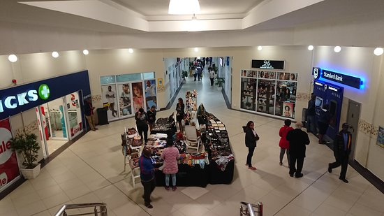 Scottburgh Mall