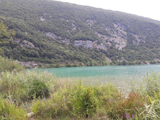 Aiguebelette-le-Lac, France: 20180714_135016_large.jpg