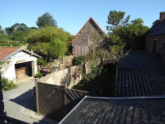 Saint-Sauveur-la-Pommeraye, فرنسا: Le Relais