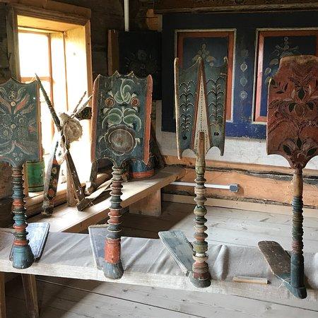 Perm Krai, Russia: Архитектурно-этнографический музей «Хохловка»