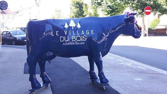 Le Village du Bois