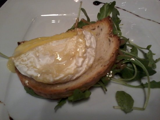 La Valla-en-Gier, France: st marcelin roti
