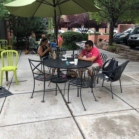 Wild Iris Coffeehouse: photo0.jpg