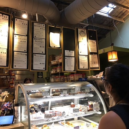 Wild Iris Coffeehouse: photo1.jpg
